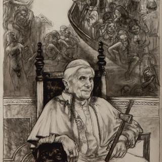 'God's Rottweiler' by Diane Victor