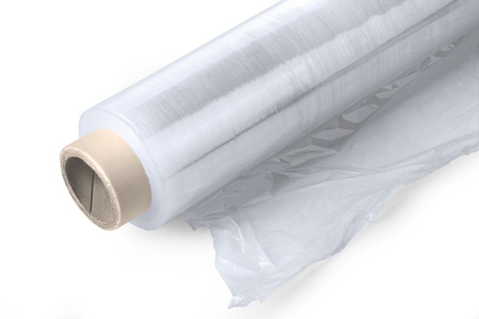 Roll Plastic Bags