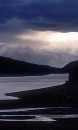 הרי הרוקי הקנדים Rockies Mountains