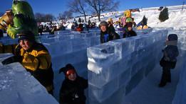 קרנבל החורף של קוויבק, קנדה