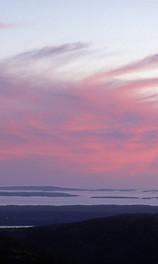 הפארק הלאומי אקדיה Acadia National Park