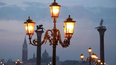 ונציה וקרנבל המסכות