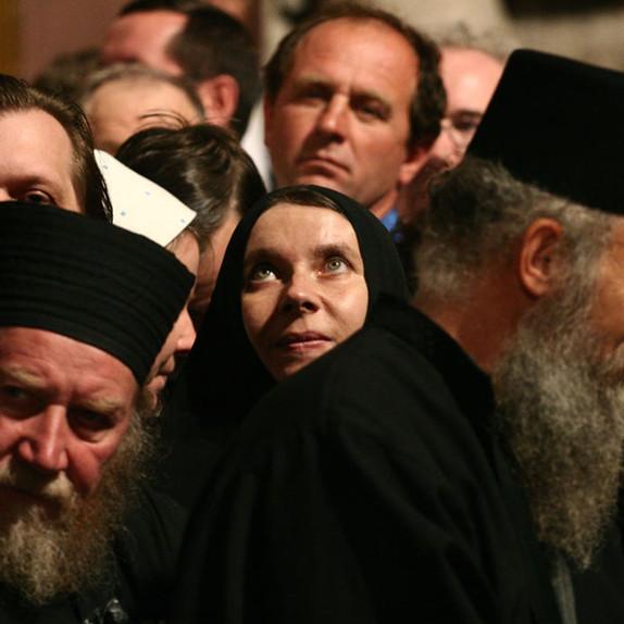 שבת האור, כנסיית הקבר, ירושלים