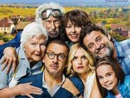 משפחה במדיה ובקולנוע