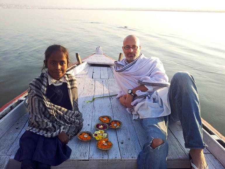 הודו, פרייה ואני