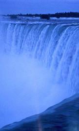 Niagra falls מפלי הנייגרה קנדה