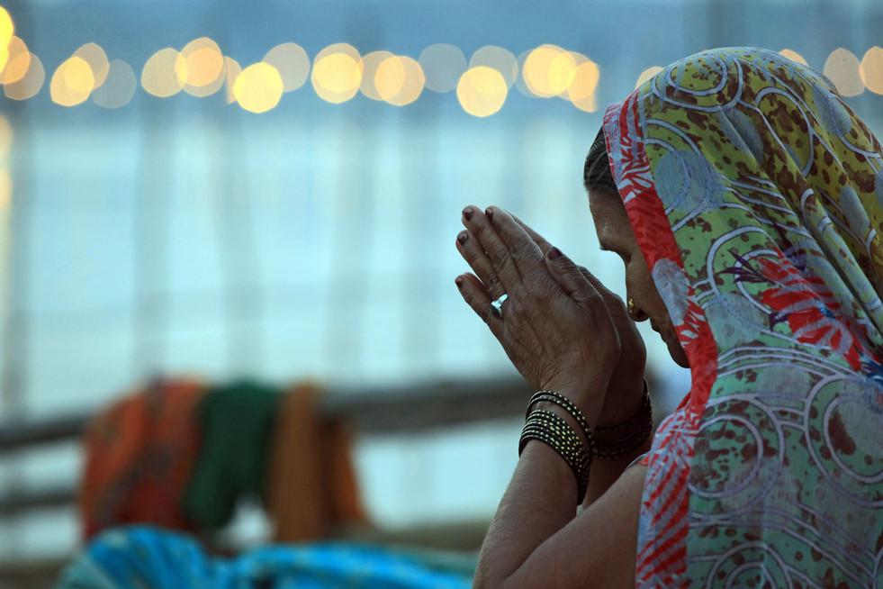 תפילה