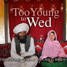 נשואי כלות ילדות