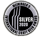Restaurant Brauwerk - International Craft Beer Awart Auszeichnung Silver