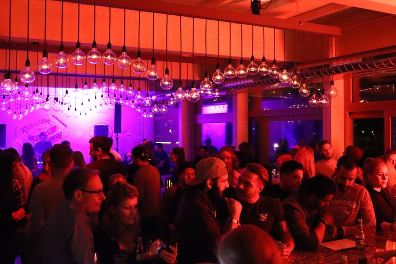 Seehaus Grill Luzern - Eleven Dance Event