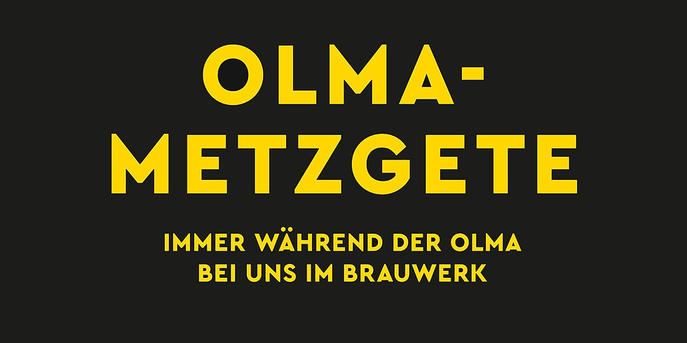Olma-Metzgete