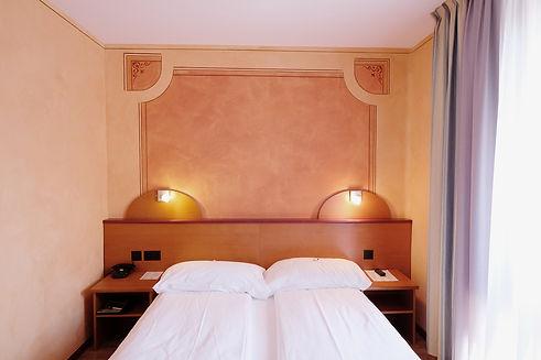 Camera d'albergo Al Giardinetto