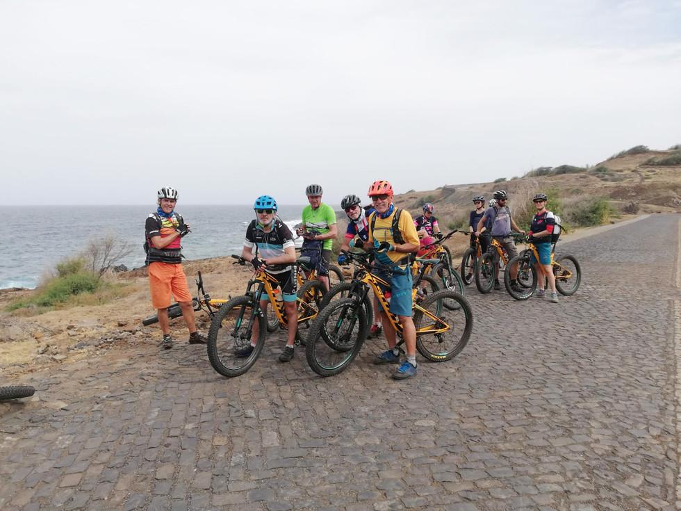 TrailTravel Bikegruppe