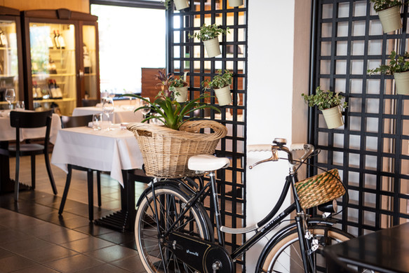 Restaurant al Giardinetto