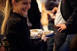 Catering vom Restaurant Zur Werkstatt Luzern