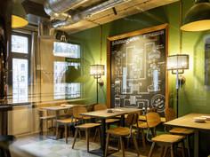 Restaurant Brauwerk