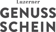 Logo Luzerner Genussschein