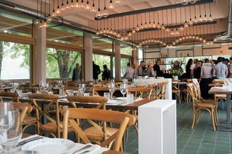 Seehaus Grill Luzern - Firmenanlass