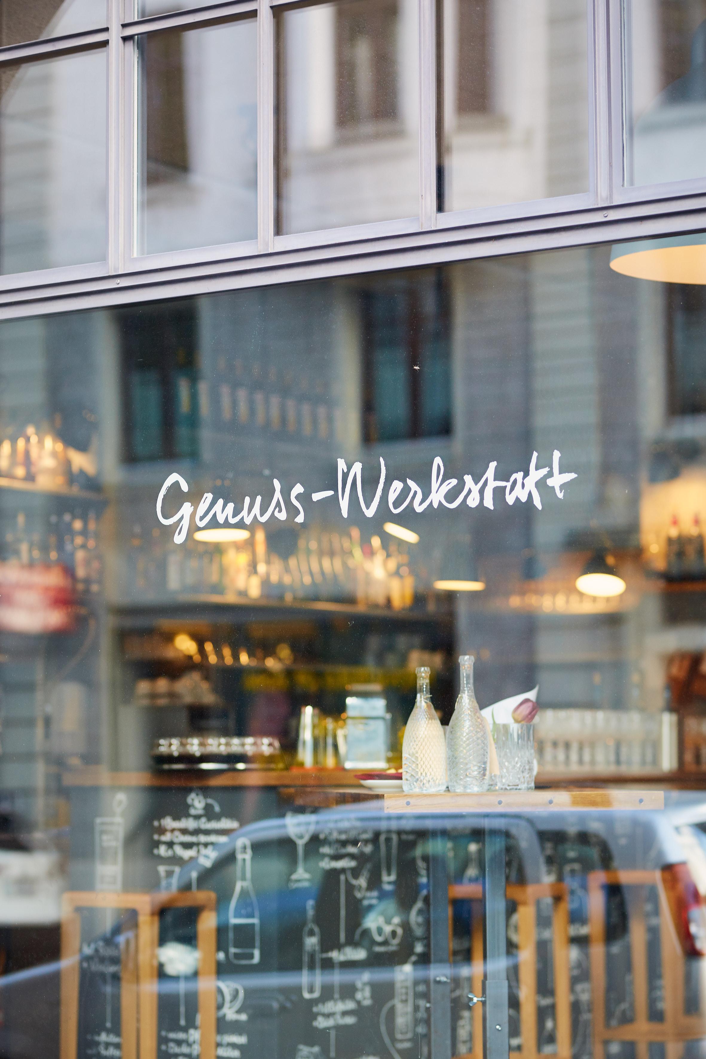 Restaurant Zur Werkstatt Luzern