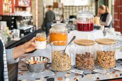 Brunch Büffet in der Stadtkäserei und Restaurant