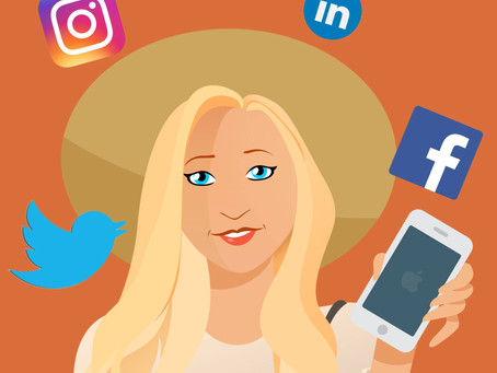 5 Social Media Tips to Help You Enhance Your Business
