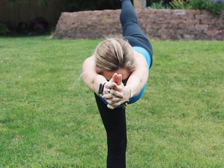 Yoga + Athleisure
