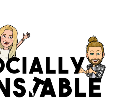 Ep 001: Meet the Unstable | The Socially Unstable Podcast