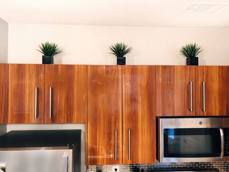 Simple Ways to Beautify Your Home on a Budget