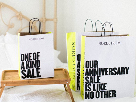My Honest Opinion About the Nordstrom Anniversary Sale
