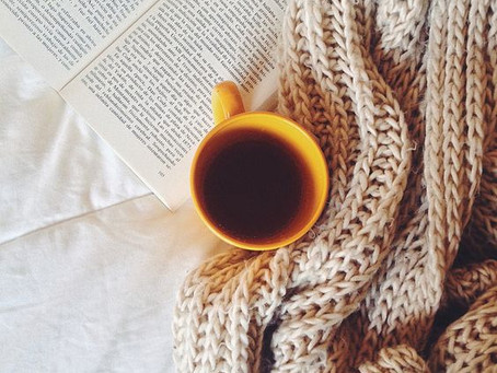 3 Books You Need to Read as a Business Woman