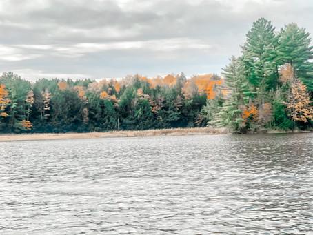 Weekend Getaway in Wisconsin