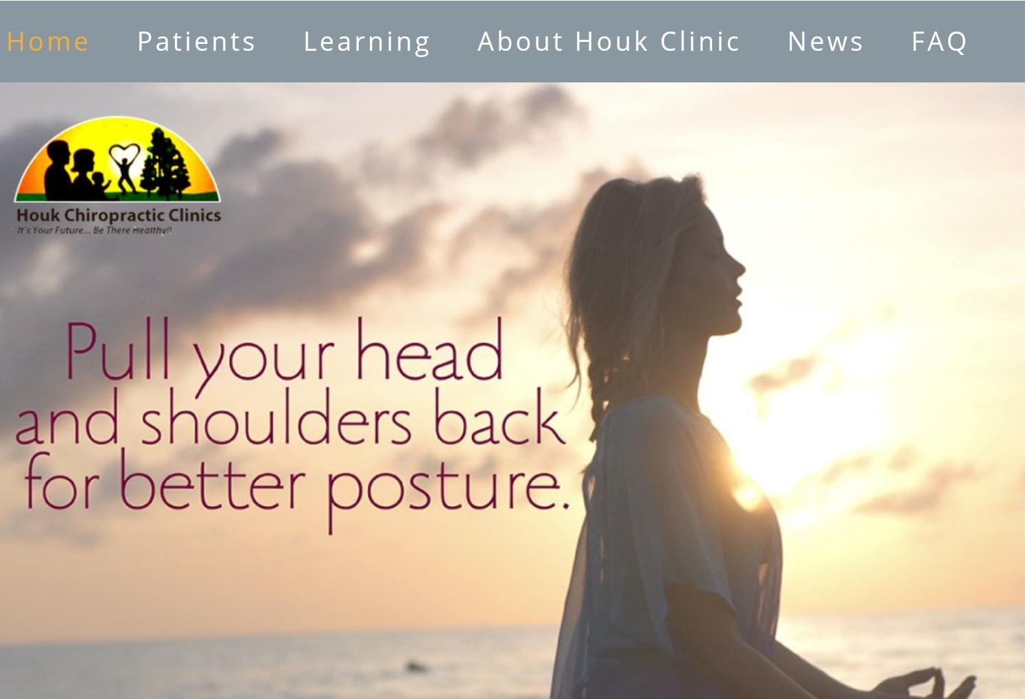 Houk Clinics