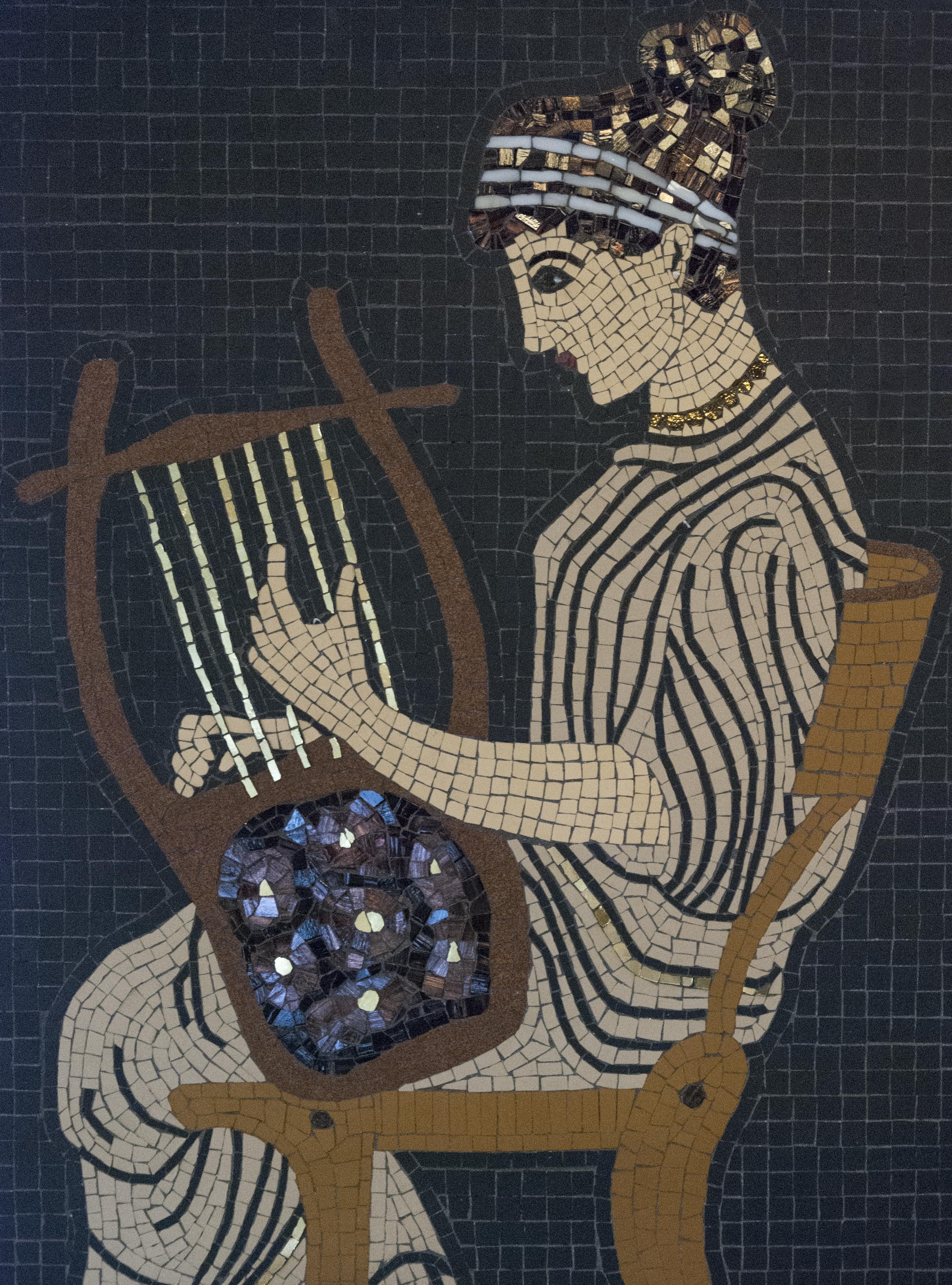 Arpista