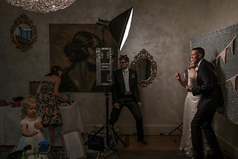 Bentin Marcs Photography