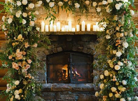 WHY WINTER WEDDINGS ARE WINNERS