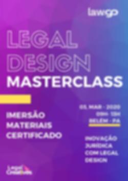 Cópia de Masterclass - Programaçãoúl