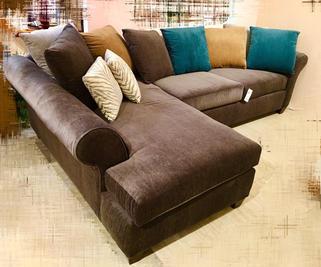 美國原裝 L 型沙發 (USA-006)