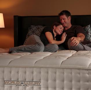 奢華頌-經典版床墊