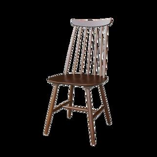 胡桃木餐椅 ACH-2069