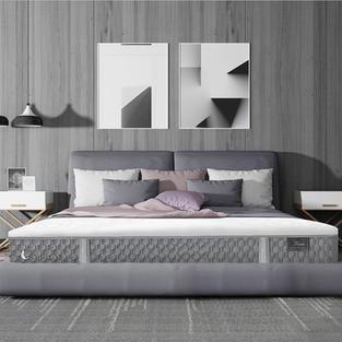 澳洲美黛斯名床-Tesla鈦合金床墊