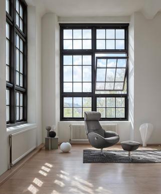 Conform- Globe 瑞典人體工學椅