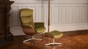 單人沙發/單椅