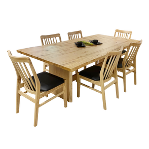 SGC系列餐桌椅