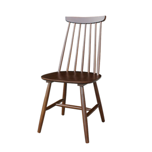ACH-T2069 胡桃木餐椅