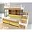 Thumbnail: HILKEN-SOM雙層床組(含側梯櫃、不含掛梯、床墊)