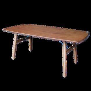 ADS-1082 胡桃木餐桌