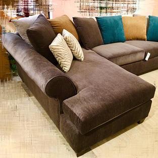 美國原裝L型沙發(USA-006)