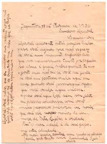 Pretedente do senhor Oduvaldo - 1936