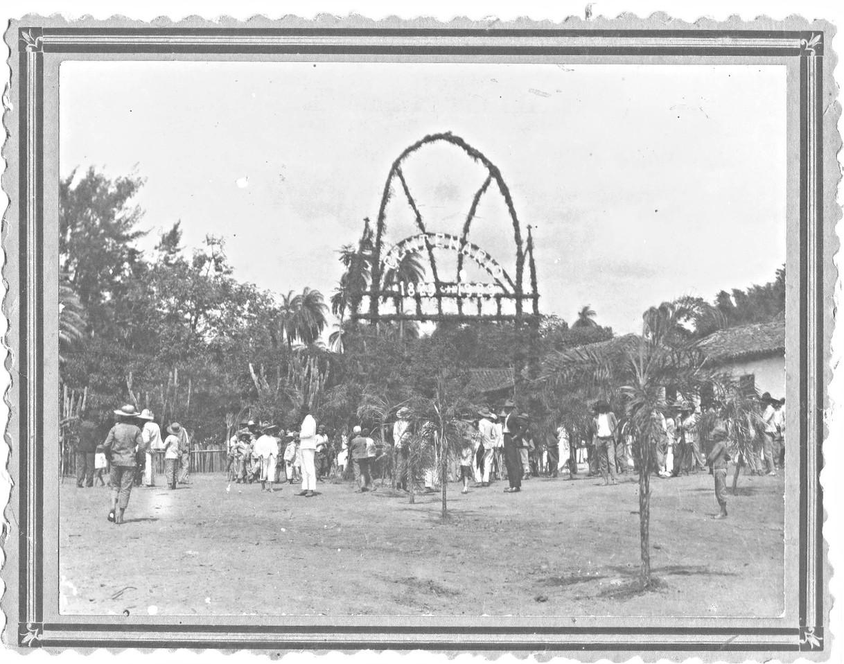 Celebração do centenário da Capela de São José