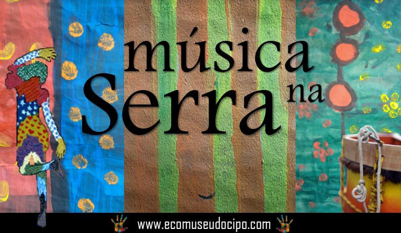 MUSICA NA SERRA